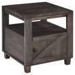 Signature Design Chaseburg Square End Table - Ashley Furniture T848-2