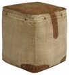 Signature Design Cinnamon Pouf - Ashley Furniture A1000407