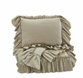 Signature Design Clarksdale Queen Duvet Cover Set - Ashley Furniture Q732003Q