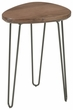 Signature Design Courager Chair Side End Table - Ashley Furniture T242-7