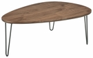 Signature Design Courager Triangle Cocktail Table - Ashley Furniture T242-1
