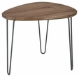 Signature Design Courager Triangle End Table - Ashley Furniture T242-6