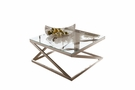 Signature Design Coylin Square Cocktail Table - Ashley Furniture T136-8