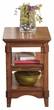 Signature Design Cross Island Chair Side End Table - Ashley Furniture T719-7
