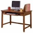 Signature Design Cross Island Home Office Small Leg Desk - Ashley Furniture H319-10