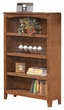 Signature Design Cross Island Medium Bookcase - Ashley Furniture H319-16
