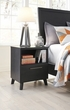 Signature Design Daltori One Drawer Night Stand - Ashley Furniture B273-91