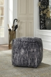 Signature Design Darion Pouf - Ashley Furniture A1000436
