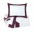 Signature Design Daruka King Duvet Cover Set - Ashley Furniture Q248023K