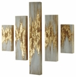 Signature Design Devlan Wall Art 5-Pc Set - Ashley Furniture A8000149