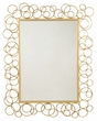 Signature Design Dhaval Accent Mirror - Ashley Furniture A8010104