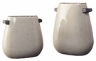 Signature Design Diah Vase 2-Pc Set - Ashley Furniture A2000109