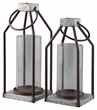 Signature Design Diedrick Lantern 2-Pc Set - Ashley Furniture A2000346