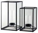 Signature Design Dimtrois Lantern 2-Pc Set - Ashley Furniture A2000133