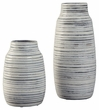 Signature Design Donaver Vase 2-Pc Set - Ashley Furniture A2000210
