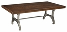 Signature Design Dresbane Rectangular Cocktail Table - Ashley Furniture T866-1