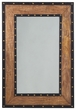Signature Design Dulcina Accent Mirror - Ashley Furniture A8010087