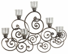 Signature Design Durin Wall Sconce - Ashley Furniture A8010092