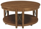 Signature Design Emilander Round Cocktail Table - Ashley Furniture T433-8