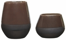 Signature Design Emiliano Vase 2-Pc Set - Ashley Furniture A2000185