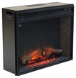 Signature Design Entertainment Accessories LG Fireplace Insert Infrared - Ashley Furniture W100-21