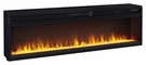 Signature Design Entertainment Accessories Wide Fireplace Insert - Ashley Furniture W100-22