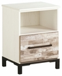 Signature Design Evanni One Drawer Night Stand - Ashley Furniture B315-91