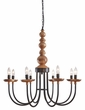 Signature Design Fabrice Metal Pendant Light - Ashley Furniture L000498