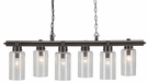 Signature Design Felipe Metal Pendant Light - Ashley Furniture L000398