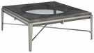 Signature Design Flandyn Square Cocktail Table - Ashley Furniture T710-8