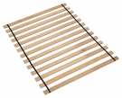 Signature Design Frames and Rails Queen Roll Slats - Ashley Furniture B100-13