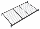Signature Design Frames and Rails Twin Metal Day Bed Foundation - Ashley Furniture B100-81