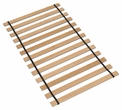 Signature Design Frames and Rails Twin Roll Slat - Ashley Furniture B100-11