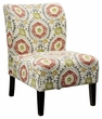 Signature Design Honnally Accent Chair - Ashley Furniture 5330260