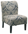 Signature Design Honnally Accent Chair - Ashley Furniture 5330360