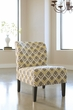 Signature Design Honnally Accent Chair - Ashley Furniture 5330560