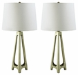 Signature Design Howard Metal Table Lamp (Set of 2) - Ashley Furniture L207274