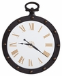 Signature Design Juan Wall Clock - Ashley Furniture A8010111