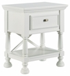Signature Design Kaslyn One Drawer Night Stand - Ashley Furniture B502-91