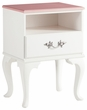 Signature Design Laddi One Drawer Night Stand - Ashley Furniture B212-91