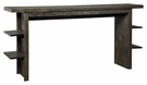 Signature Design Lamoille Long Counter Table - Ashley Furniture D639-33