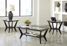 Signature Design Lanquist Occasional 3-Pc Table Set - Ashley Furniture T401-13