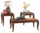Signature Design Mattie Occasional 3-Pc Table Set - Ashley Furniture T317-13