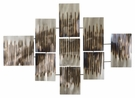 Signature Design Oeneus Wall Decor - Ashley Furniture A8010004