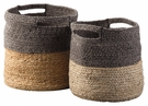 Signature Design Parrish Basket 2-Pc Set - Ashley Furniture A2000095