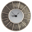 Signature Design Peer Wall Clock - Ashley Furniture A8010140