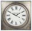 Signature Design Pelham Wall Clock - Ashley Furniture A8010132