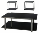Signature Design Rollynx Occasional 3-Pc Table Set - Ashley Furniture T326-13