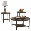 Signature Design Sandling Occasional 3-Pc Table Set - Ashley Furniture T277-13