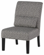 Signature Design Sesto Accent Chair - Ashley Furniture A3000072
